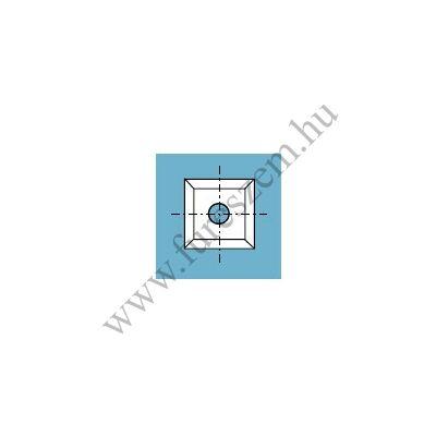 Tigra HM váltólapka 12x12x1,5 Z=4