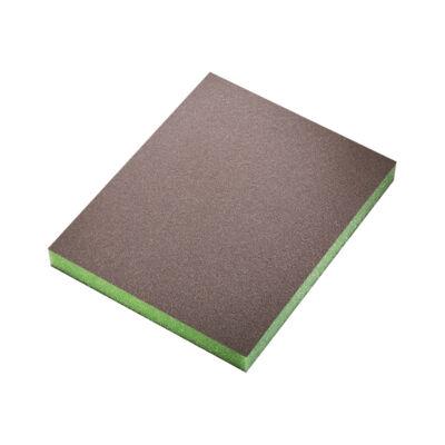 Csiszolószivacs 7983 siasponge flex SUPERFINE 97x120x12 mm