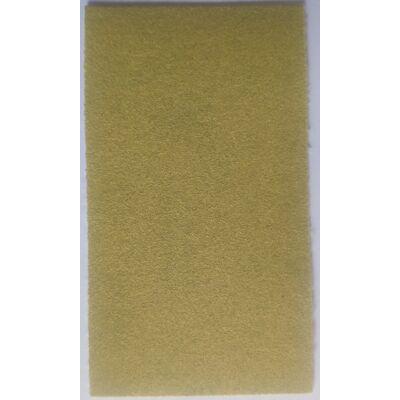Csiszolópapír SIA 1961 P80 70x125 mm lyuk nélkül siarexx
