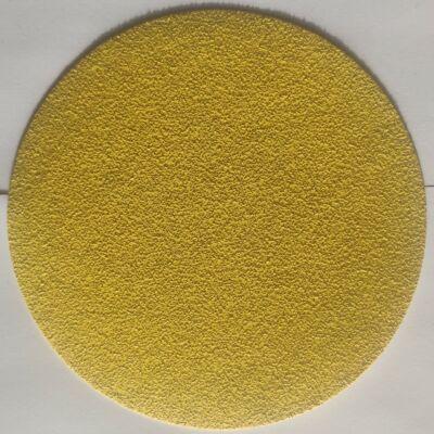 Csiszolópapír SIA 1961 P80 tárcsa 125 mm lyuk nélkül siarexx