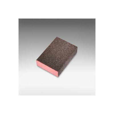 Csiszolószivacs 7990 siasponge hard MEDIUM 69 x 96 x 25 mm