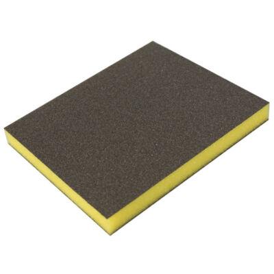 Csiszolószivacs 7983 siasponge flex FINE 97x120x12 mm